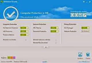 Download Free Qihoo 360 Internet Security Terbaru