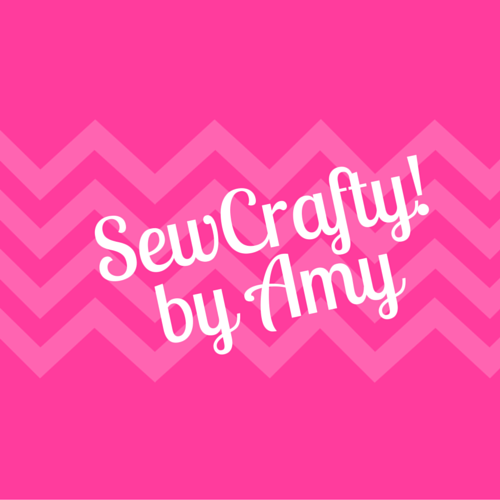 SewCrafty by Amy