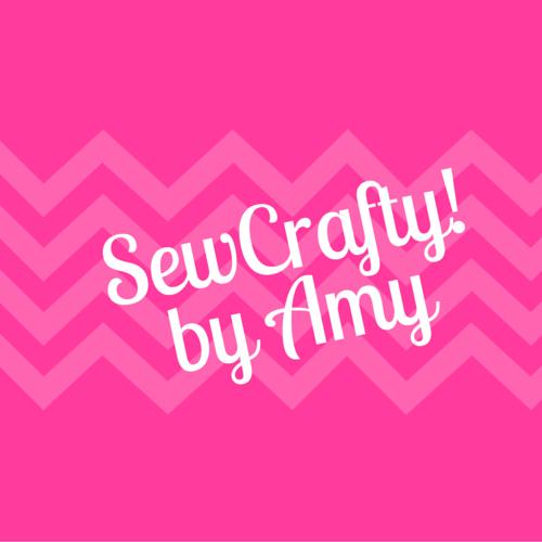 SewCrafty by Amy