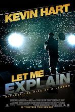 Ver Película Kevin Hart: Let Me Explain Online (2013)