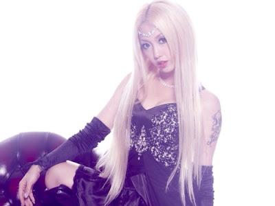 Re:NO es la nueva vocalista de Aldious!!