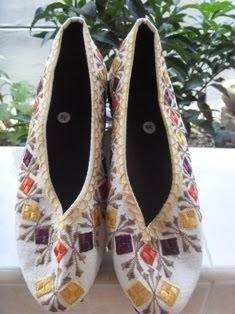 Sepatu bali