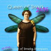 Queen of Snark!