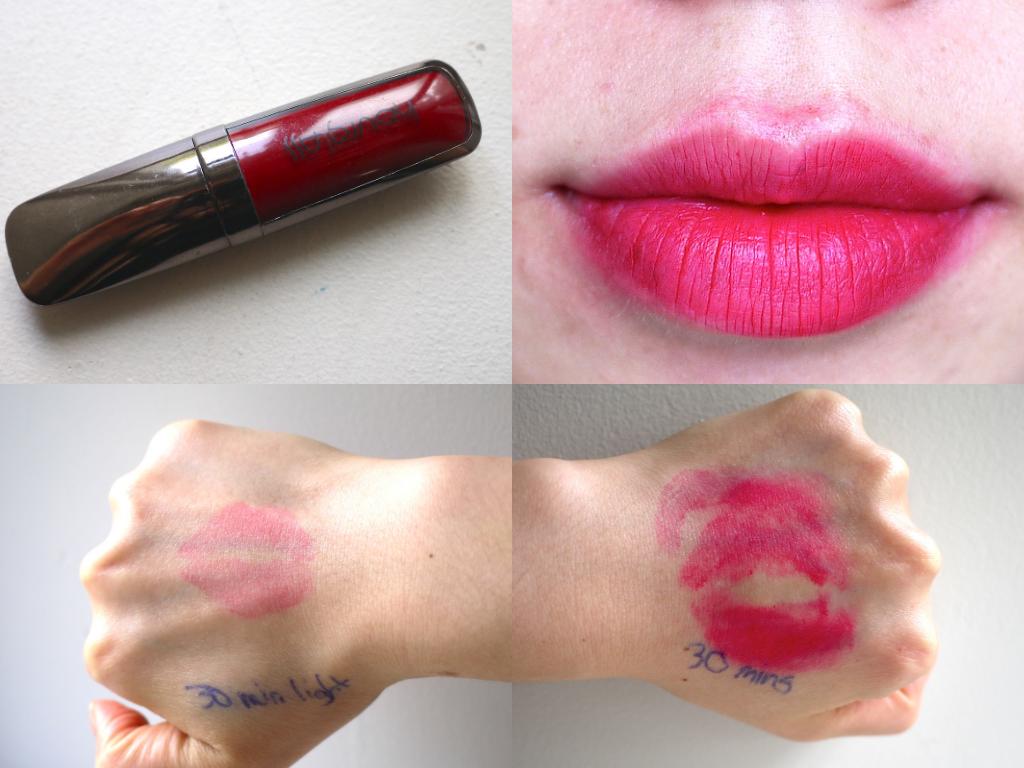 The Kissproof Lip Battle |A Beautiful Zen