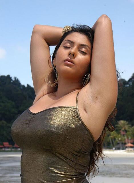 Namitha Latest hot armpit photos ~ Bollywood Hot Photos