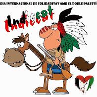 Amb el poble palestí