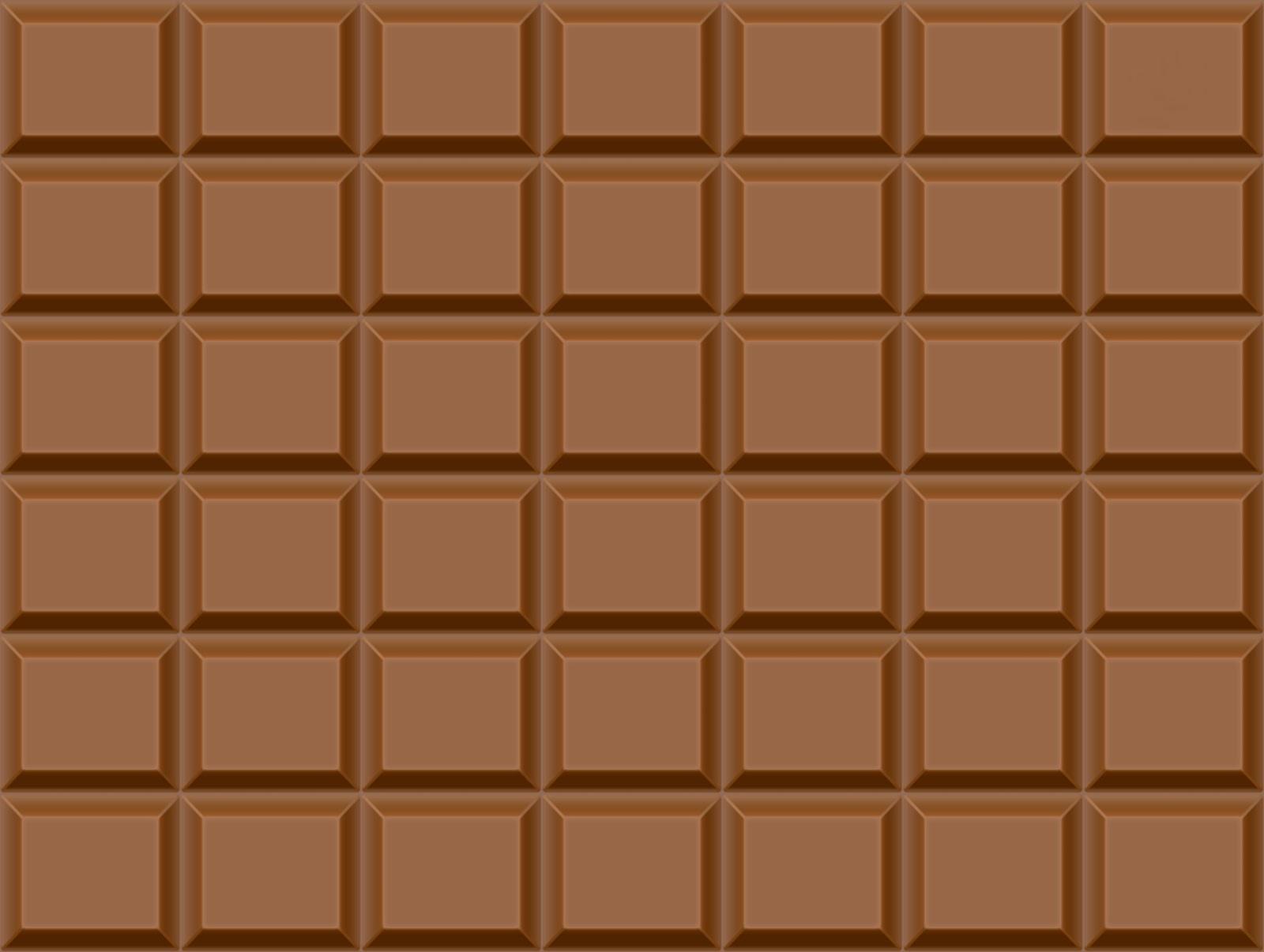 Текстура коричневый шоколад квадратики картинки фото