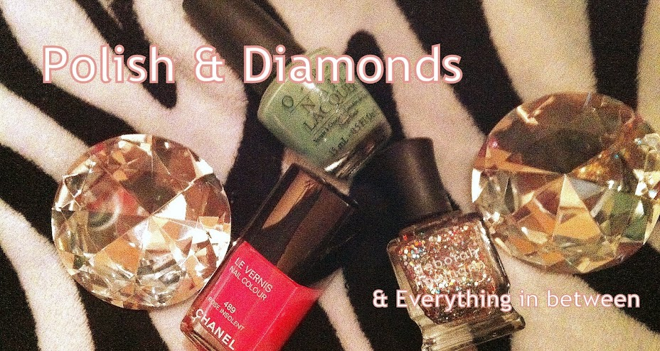 Polish & Diamonds