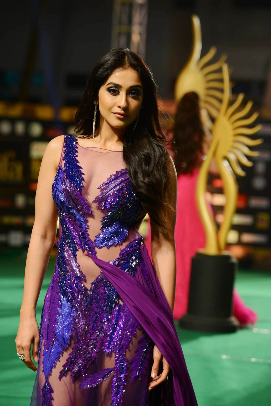 Regina sizzling photos from IIFA Utsavam-HQ-Photo-6