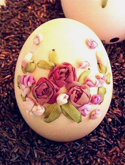 Easter Eggs with application
