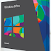 WINDOWS 8 PRO 32&64BIT WITH ACTIVATOR