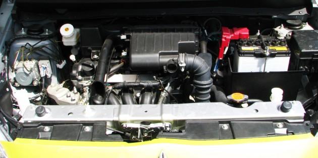 Harga Dan Spesifikasi Mitsubishi Mirage 2013