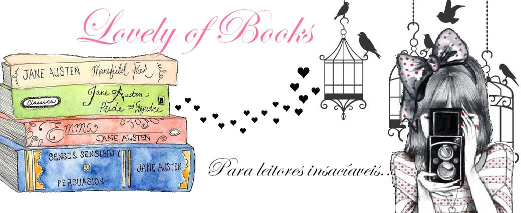Lovely of books