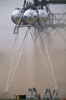 Test Lander