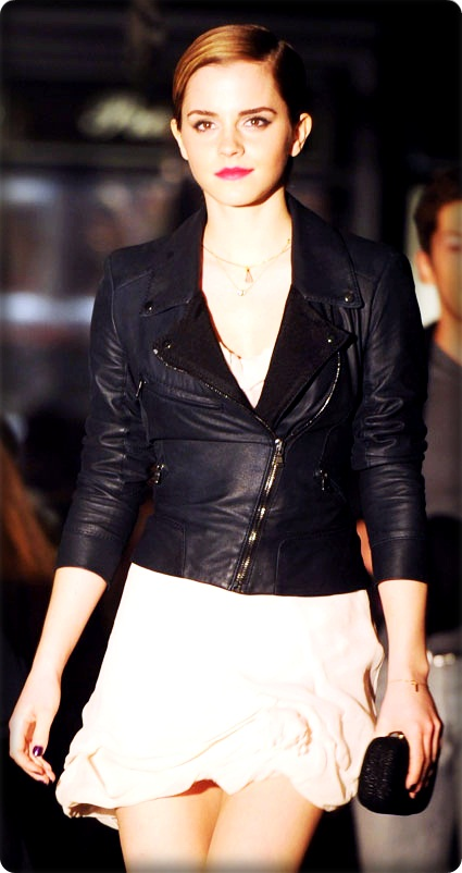 Fashion beautiful emma watson Emma watson fashion and style