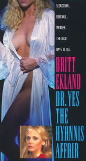 Dr. Yes Hyannis Affair 1983