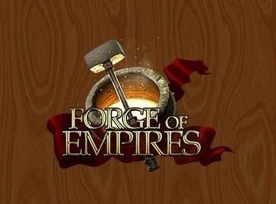 jogo de browser Forge of Empires