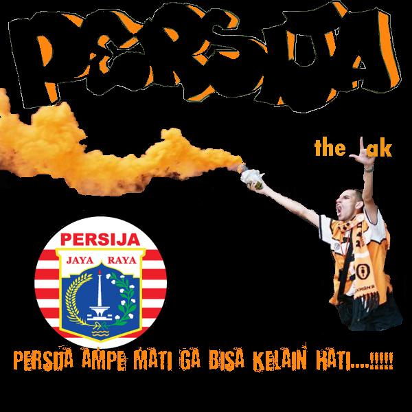 Persija Jakarta Wallpaper Persija Fans Club