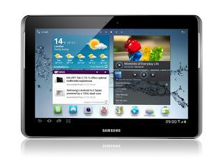 Harga Tablet Samsung Galaxy Tab Terbaru 2013
