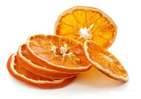 is eating dry fruits healthy orange fruit