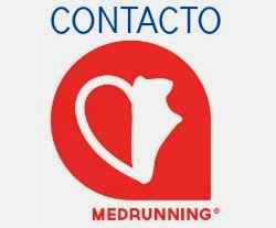 Contacta con MedRunning