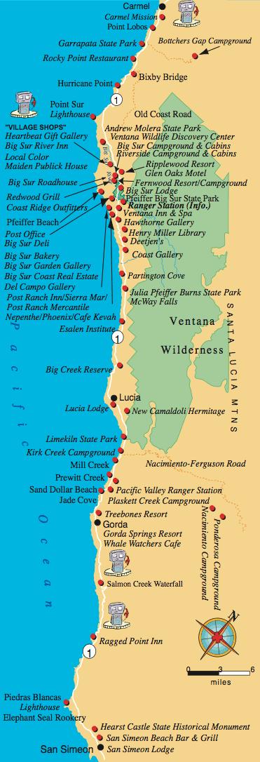 Travel Info July 2011