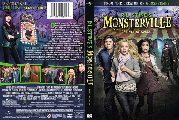 Download Monsterville O Armario das Almas BDRip XviD Dual Áudio 2024198 20151105 ju8Frw