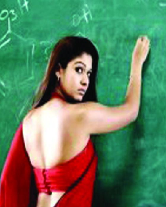 Nayanthara mms big tits pics 18