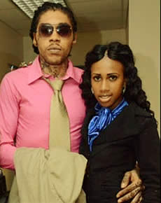 Not Surprisingly The Request For Release On Bail Of Vybz Kartel Was Rejected Monday By Jamaican Justice According To Jamaica Gleaning