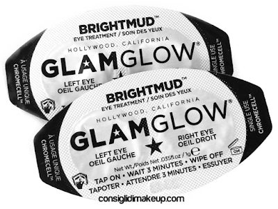 Review: Brightmud - GlamGlow