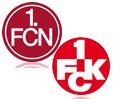 Live Stream FC Nürnberg - FC Kaiserslautern