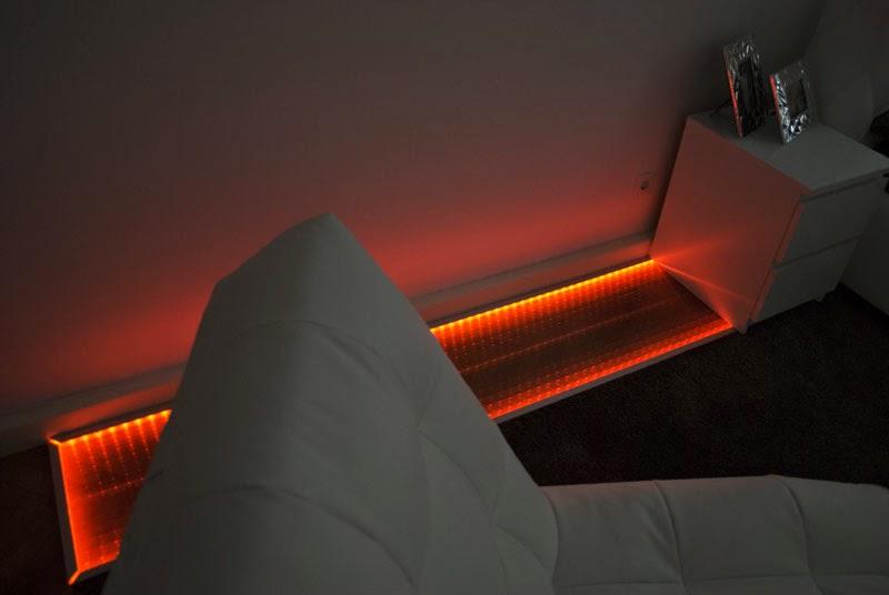 smart mit led. Black Bedroom Furniture Sets. Home Design Ideas
