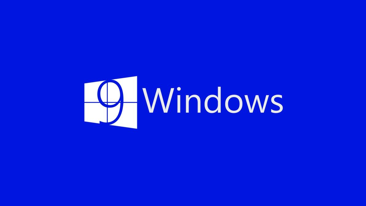 Hình nền Windows 9 Full HD cho máy tính