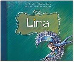"5. ""Lina, la pequeña golondrina"""