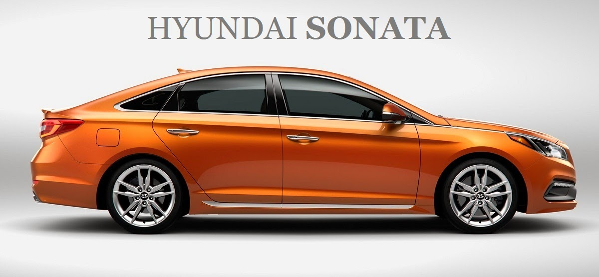 2015 Ford Fusion Colors >> New 2015 Hyundai Sonata 1.6L Turbo 177 hp | Car Reviews | New Car Pictures for 2018, 2019