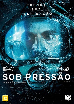 Sob Pressão Full HD Torrent Download