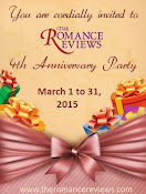 Romance Reviews Fourth Anniversary Party