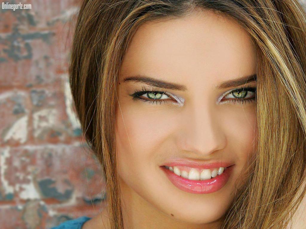 Adriana Lima'nın Güzellik Sırları