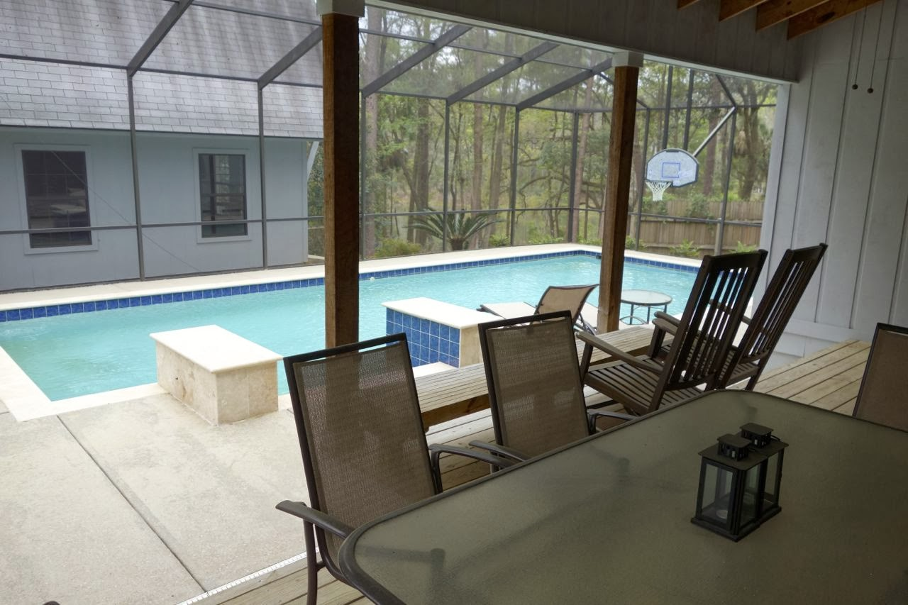 1607 Seminole Drive Tallahassee Lakefront Wooded Home