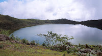 El Junco, San Cristobal, Galapagos