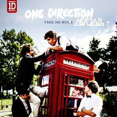 Atual Download One Direction Take Me Home