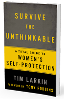 Survive The Unthinkable - Tim Larkin