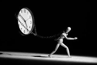 Sem tempo - por Diogo Andrade