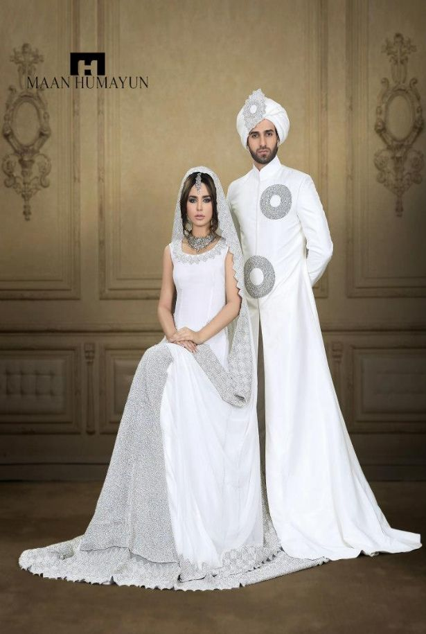 mh latest semi formal dresses for ladies gents p - MH New Semi Formal Wear Dresses Collection 2013 for Men and Women