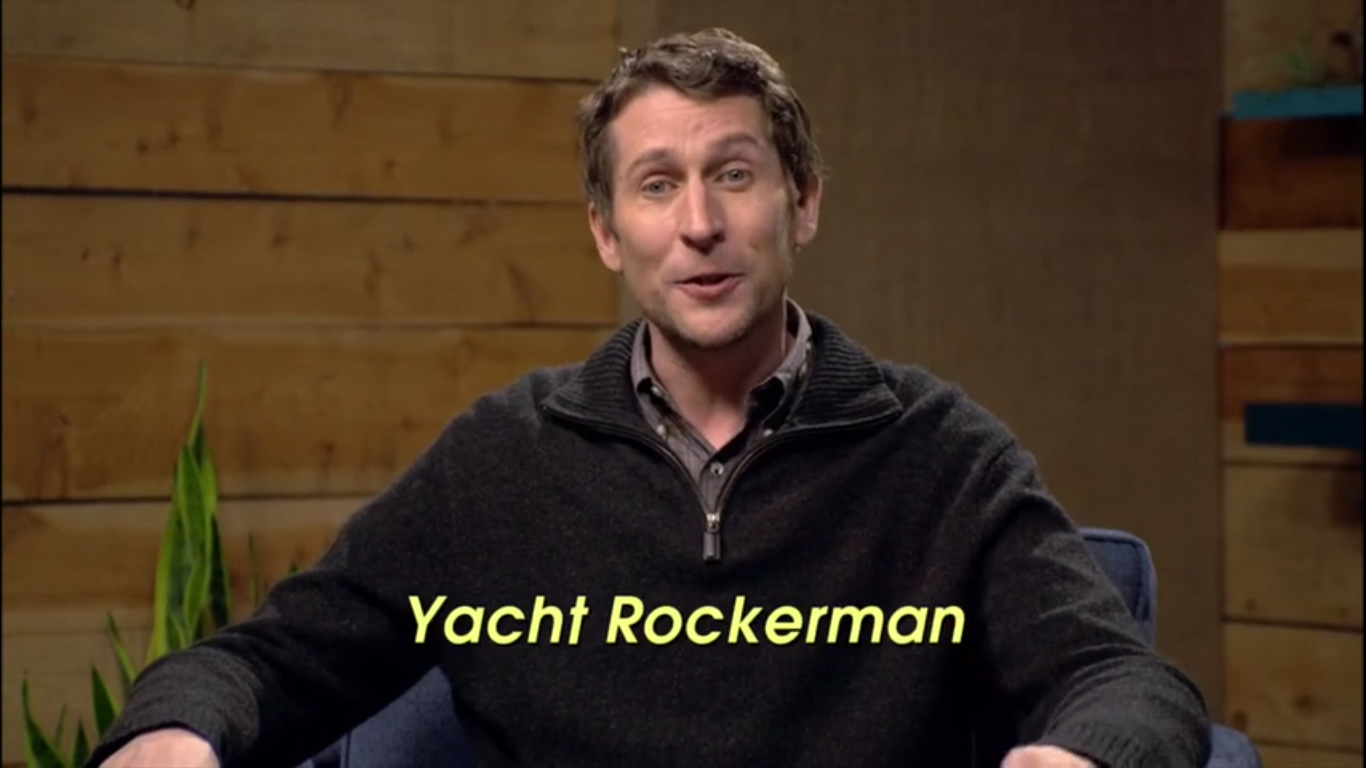 Scott Aukerman Scott Aukerman