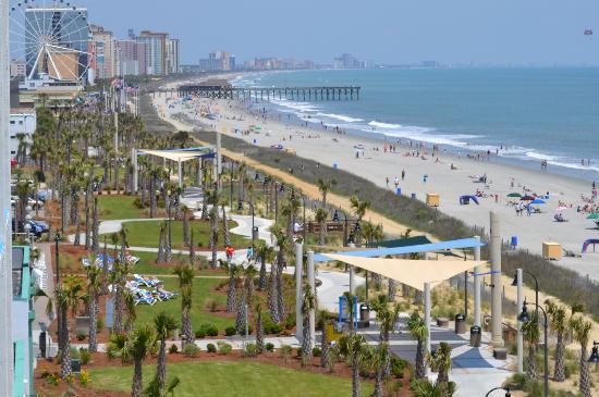 Sands Hotel Carolina Beach Nc