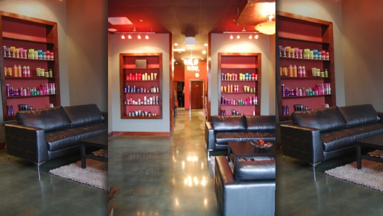 Hair Care Products at Eclipz Salon Bothell