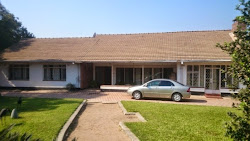 HOUSES FOR SALE IN KITWE