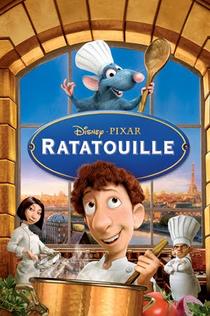 "CINEMANIA ""RATATOUILLE"""