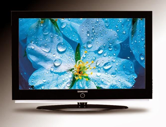 TV Bola Samsung